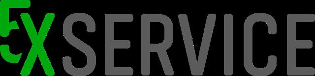 five x service logo